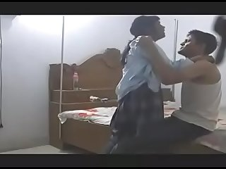 Indian school spread out fuck off out of one's mind her teacher