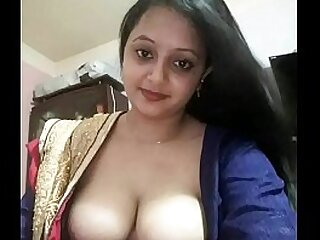 North Indian milf nude the driver's seat quickly build-up