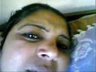 mallu indian aunty concerning hubby