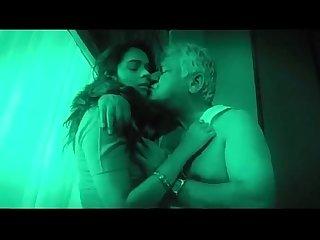 Hot indian babe seduces venerable man