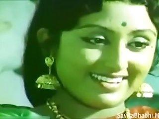 Hardcore Shacking up Indian B Grade Movie